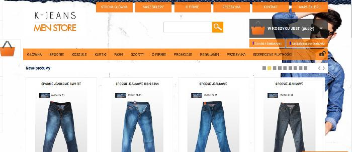 Picture Full webshop design, full support, coding